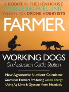 Farmer magazine June 2016 cover